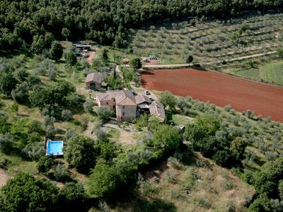Farmhouse for sale in Tuscany - Siena